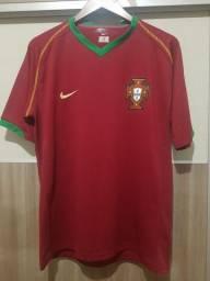 Camisa da Seleção Portuguesa
