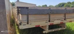 Carroceria de caminhão  muncke