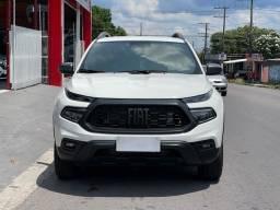 Título do anúncio: Fiat Toro ULTRA 4x4 Diesel 2021/2022 - 2.900km EXTRA