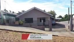 Título do anúncio: Vendo casa com 185m² + Edicula em Pato Branco- PR
