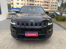 jeep compass 2020 blindado 149.900 /com gnv