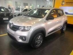 Título do anúncio: Renault Kwid 1.0 Intense 21/22
