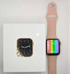 Smartwatch iwo w26 com chamadas ligações