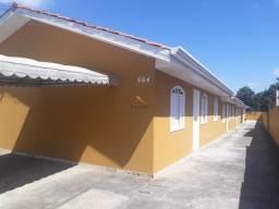 Casa para alugar com 3 dormitórios em Barreirinha, Curitiba cod:31038003