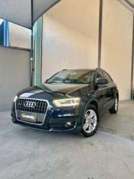 Audi q3 2014 2.0 ambiente automatico