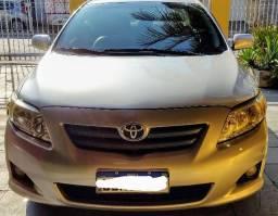 Corolla 2010 GLI 1.8 GNV