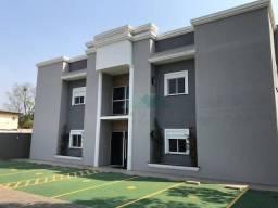 Apartamento com 2 dormitórios para alugar por R$ 1.700,00/mês - Conjunto A - Foz do Iguaçu