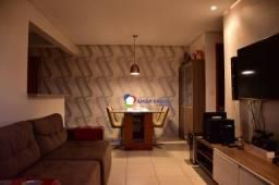 Apartamento com 2 dormitórios à venda, 65 m² por R$ 245.000,00 - Parque Amazônia - Goiânia