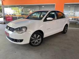 VW - VOLKSWAGEN Polo Sed./Sed. COMF. 2.0/2.0 Flex 8V 4p