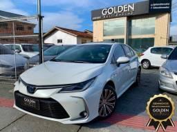 Corolla Altis Prem. Hybrid 1.8 Flex Aut