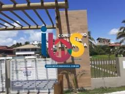 VENDA DE UM TERRENO DE 450 METROS NO CONDOMÍNIO ALDEIA ATLÂNTICA