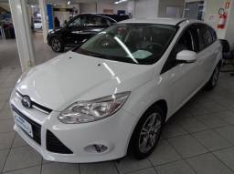 Ford Focus SE 1.6 Hatch Manual 4P