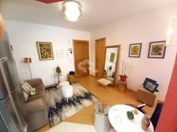 Apartamento à venda com 1 dormitórios em Menino deus, Porto alegre cod:9932925