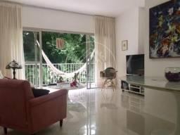 Apartamento à venda com 1 dormitórios em Lagoa, Rio de janeiro cod:797717