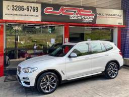 BMW X3 XDRIVE 30i X-LINE 2.0 TURBO 252CV AUT