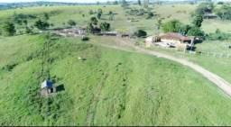 Vendo Fazenda com 169ha, em Medeiros Neto
