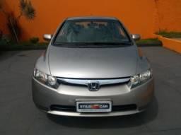 Honda Civic LXS (RARIDADE) 4P