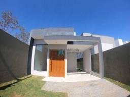 Título do anúncio: Lagoa Santa - Casa Padrão - Jardim Imperial