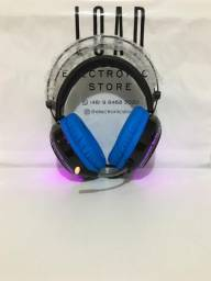 Título do anúncio: Headset Gamer RGB Ar-S9300 - Entrega Grátis!!