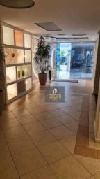 Título do anúncio: Oportunidade!!! Apartamento com 1 dormitório à venda, 38 m² por R$ 270.000 - Centro - Baln