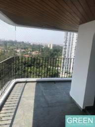 Título do anúncio: Apartamento para Locação Santo Amaro, São Paulo. Pronto para morar! Repleto de armários.