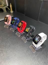 Hw22 Pro Iwo 13 Smartwatch Original 44mm