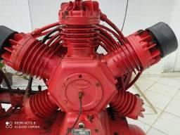 Título do anúncio: Compressor Wainer 120PCM