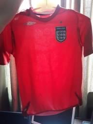 Título do anúncio: Camisa Inglaterra original