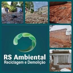 Título do anúncio: Demolições em geral