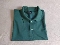 Título do anúncio: Vendo 3 camisas tamanho P