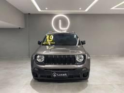 Título do anúncio: Jeep Renegade 1.8 Sport 2019 Automático