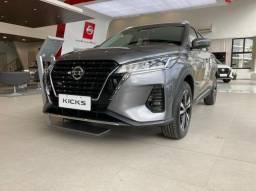 Título do anúncio: Nissan Kicks Advance Pack Plus