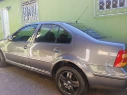 Bora 2.0 Automático 2006