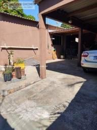 Casa à venda com 2 dormitórios em Vila pontal, Rosana cod:CA0003_GIA
