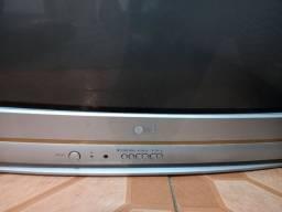 Título do anúncio: Tv LG 29 polegadas turbo