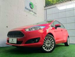 Ford New Fiesta Hatch New Fiesta Titanium 1.6 16V PowerShif
