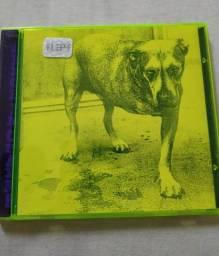 Título do anúncio: CDs das bandas Alice in Chains, The Smashing Pumpkins, Van Halen e Faith no More