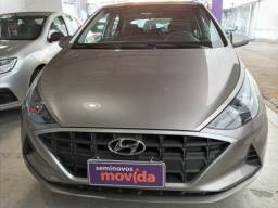 Hyundai HB20 1.0 Vision (Flex)