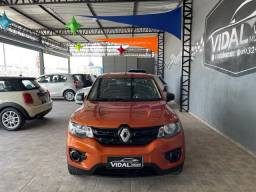 Título do anúncio: Renault kwid Zen 2020 completo 1.0