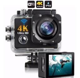 Título do anúncio: Câmera Go Pro 4K