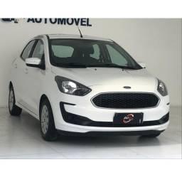 Título do anúncio: Ford Ka Se 2019 1.0 Flex Revisado / Garantia / Aceito Trocas!!!