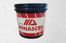 Título do anúncio: Selador AcrÍlico Minascril 16L por Apenas R$69,90 à Vista