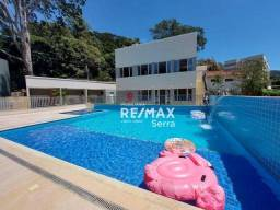 Título do anúncio: Apartamento com 2 dormitórios para alugar, 45 m² por R$ 1.000/mês - Cascata do Imbuí - Ter