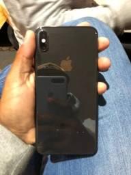 Título do anúncio: iPhone XS Max 64gb Cinza espacial