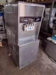 Maquina de sorvete soft taylor revisada