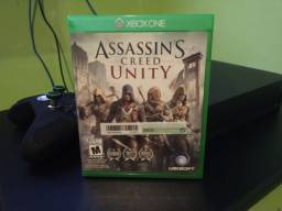 Jogo Xbox One Assassins Creed Unity