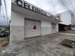 Título do anúncio: Galpão/depósito/armazém à venda em Todos os santos, Coronel fabriciano cod:1906