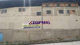 Título do anúncio: BETIM - Galpão/Depósito/Armazém - Distrito Industrial Jardim Piemont Norte