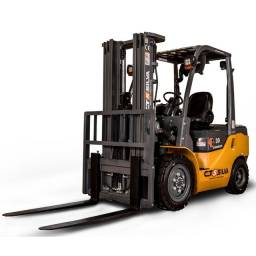 Empilhadeira Diesel | Goodsense Série G | 3 toneladas