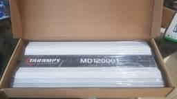 Título do anúncio: modulo taramps md 12000.1  0,5ohms